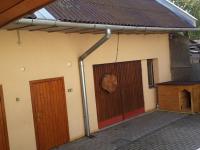 Samostatná stavba I (Prodej domu v osobním vlastnictví 262 m², Bohuslávky)
