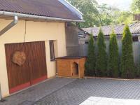 Samostatná stavba II (Prodej domu v osobním vlastnictví 262 m², Bohuslávky)