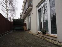 pozemek k bytu (Prodej bytu 4+kk v osobním vlastnictví 89 m², Šternberk)
