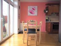 kuchyňský kout (Prodej bytu 4+kk v osobním vlastnictví 89 m², Šternberk)
