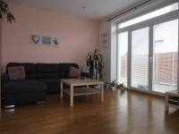 pokoj a vstup na pozemek (Prodej bytu 4+kk v osobním vlastnictví 89 m², Šternberk)
