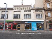 Pronájem obchodních prostor 49 m², Olomouc
