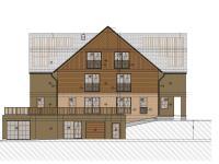 Prodej bytu 3+kk v osobním vlastnictví 126 m², Říčky v Orlických horách