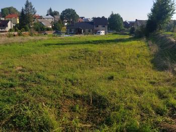 Prodej pozemku 1744 m², Svésedlice