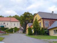 Prodej komerčního objektu 474 m², Jesenec