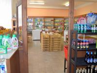 Obchod (Prodej komerčního objektu 2330 m², Jesenec)