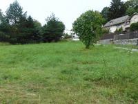 Prodej pozemku 1030 m², Domašov nad Bystřicí
