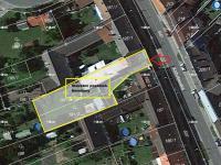 Prodej pozemku 998 m², Olomouc