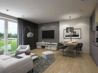 Prodej bytu 2+kk v osobním vlastnictví 55 m², Říčky v Orlických horách