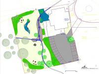 vizualizace projektu - Prodej bytu 2+kk v osobním vlastnictví 43 m², Říčky v Orlických horách