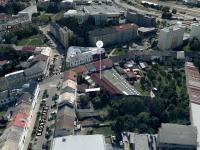 Prodej komerčního objektu 720 m², Přerov
