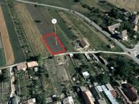 Prodej pozemku 1161 m², Žeraviny