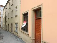 Mahlerova směr Horní náměstí - Pronájem obchodních prostor 80 m², Olomouc