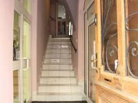 vstup do domu z ulice Ztracená (Pronájem obchodních prostor 80 m², Olomouc)