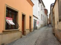 Mahlerova ulice směr UP Olomouc - Pronájem obchodních prostor 80 m², Olomouc