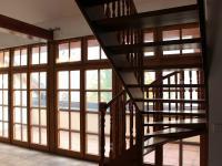 vstup na terasu (Pronájem bytu 4+kk v osobním vlastnictví 198 m², Olomouc)