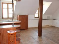 kuchyně (Pronájem bytu 4+kk v osobním vlastnictví 198 m², Olomouc)
