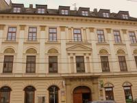 dům (Pronájem bytu 4+kk v osobním vlastnictví 198 m², Olomouc)