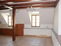přízemí bytu (Pronájem bytu 4+kk v osobním vlastnictví 198 m², Olomouc)