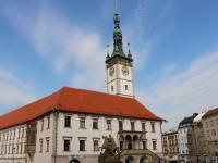Olomouc (Pronájem kancelářských prostor 237 m², Olomouc)