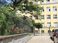 parkovací místa (Pronájem kancelářských prostor 237 m², Olomouc)