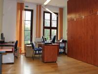 ilustrační foto -kancelář (Pronájem kancelářských prostor 237 m², Olomouc)