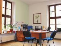 ilustrační foto - kancelář (Pronájem kancelářských prostor 237 m², Olomouc)