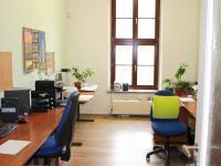 ilustrační foto kancelář (Pronájem kancelářských prostor 237 m², Olomouc)