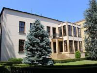 Pronájem kancelářských prostor 207 m², Olomouc
