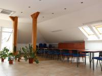 Pronájem kancelářských prostor 227 m², Olomouc