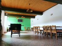 Prodej komerčního objektu 460 m², Oskava