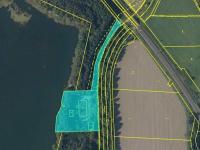 Prodej pozemku 7945 m², Olomouc