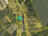 Prodej pozemku 661 m², Drahany