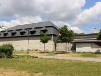 Prodej penzionu 900 m², Velká Bystřice