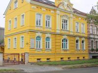 dům z ulice Schweitzerova (Pronájem kancelářských prostor 21 m², Olomouc)