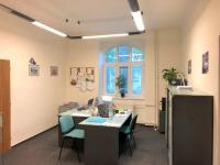ilustrační foto kanceláře - minulý nájemce (Pronájem kancelářských prostor 21 m², Olomouc)