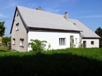 Prodej domu v osobním vlastnictví 100 m², Horní Újezd