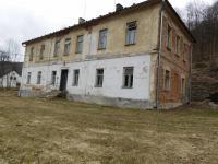 Prodej komerčního objektu 400 m², Oskava
