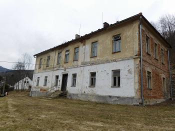 Prodej penzionu 400 m², Oskava