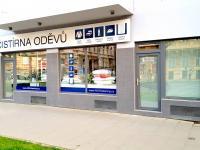 Pronájem obchodních prostor 35 m², Olomouc