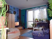 Pokoj s balkonem (Prodej bytu 3+kk v osobním vlastnictví 74 m², Olomouc)