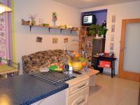 Obývací kout (Prodej bytu 3+kk v osobním vlastnictví 74 m², Olomouc)