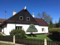 Prodej chaty / chalupy 240 m², Hvozd
