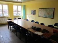zasedací kancelář (Prodej komerčního objektu 6578 m², Olomouc)