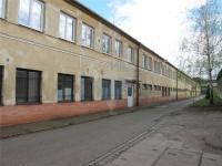 budova opačný pohled (Prodej komerčního objektu 6578 m², Olomouc)