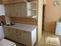kuchyně (Pronájem bytu 1+1 v osobním vlastnictví 39 m², Olomouc)