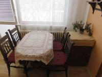 jídelní kout (Pronájem bytu 1+1 v osobním vlastnictví 39 m², Olomouc)