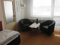 pokoj (Pronájem bytu 1+1 v osobním vlastnictví 39 m², Olomouc)