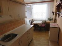 kuchyně jiný pohled (Pronájem bytu 1+1 v osobním vlastnictví 39 m², Olomouc)