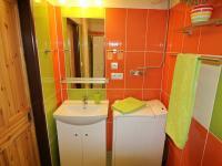dostatečný prostor pro pračku a sušičku (Prodej bytu 3+kk v osobním vlastnictví 70 m², Olomouc)